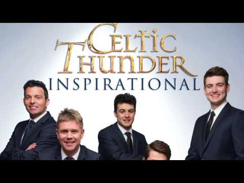 CELTIC THUNDER INSPIRATIONAL - 'MAY THE ROAD RISE TO MEET YOU'