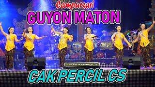 Cak percil - guyon maton | 24 november 2019 srengat blitar, link video full https://youtu.be/de6iwwlapv8 ayo gabung di group bj : https://chat.whatsapp.com/b...