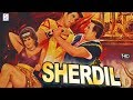 Sher Dil - Dara Singh, Parveen Choudhary - Super Hit Action Movie - B&W - HD