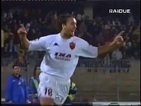Servizio e intervista di Lecce-Roma 0-4