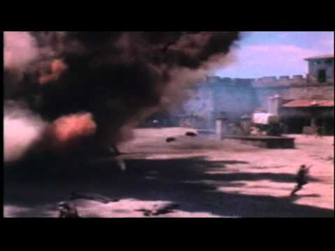 A Reason To Live, A Reason To Die (1972) (James Coburn, Telly ...