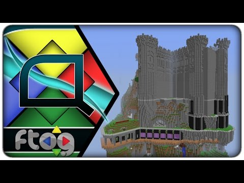 [Lets Play] Quantus :: E25 - The Towers, towering above the towers.