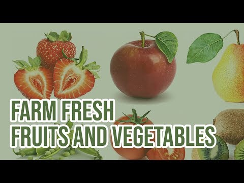 Fresh fruits and vegetables home delivery by vegwale.com