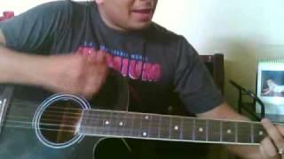 Lobo - There ain't no way guitar