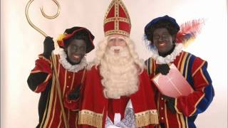 Het Goede doel  Sinterklaas wie kent hem niet