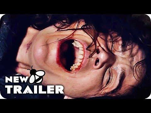 The Open House  2018 Netflix Horror Movie