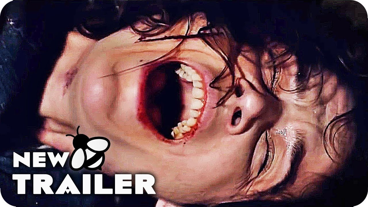 Download The Open House Trailer (2018) Netflix Horror Movie
