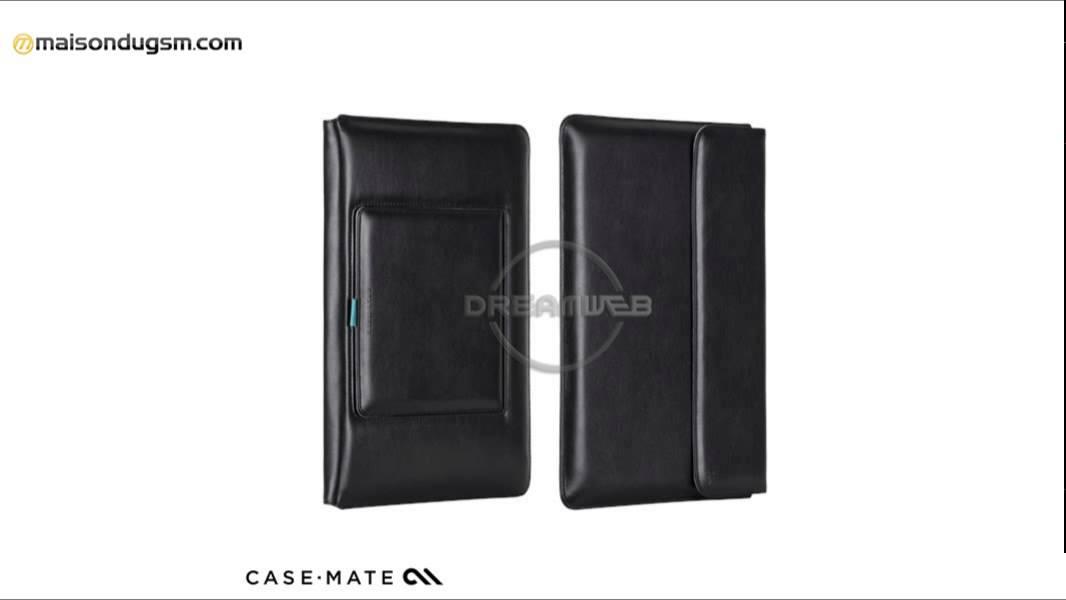 Etui tablette 10 pouces case mate noir youtube - Etui clavier tablette 10 pouces ...