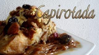 Capirotada Con Leche ~ Mariquistuts ★