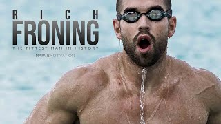 The Best of Rich Froning
