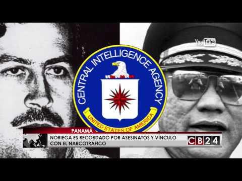"""Manuel A. Noriega: La vida del controvertido ex """"Hombre Fuerte de Panamá"""""""