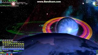 Darkspace - The Flight of the Valkyries