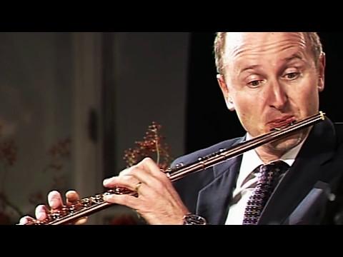 ZAGREB KOM 3 • W. A. Mozart: Quartet for flute, violin, viola and cello in D major, K 285