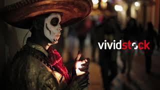 Dia De Los Muertos | Shutterstock