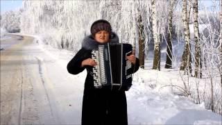 """Песня """"Скажи, председатель...""""  Исполняет Наталья Малютина"""