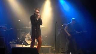 Vierkanttretlager - Mein Ruf [LIVE]