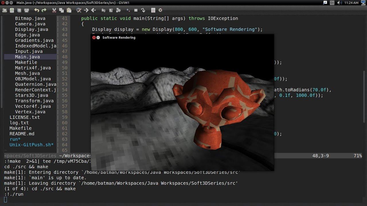 22 3d software rendering tutorial lightingfinale youtube 22 3d software rendering tutorial lightingfinale baditri Images