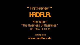Hardfloor - The Business Of Basslines... @ www.OfficialVideos.Net