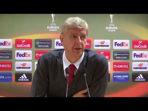 Wenger: Arsenal will not hide against Manchester City