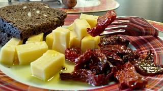 ВЯЛЕНЫЕ ТОМАТЫ/Вяление томатов в сушилке для овощей и духовке