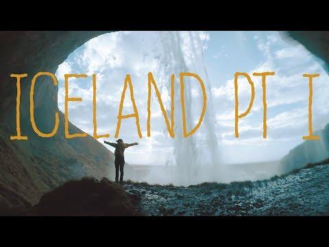 ICELAND - PART I