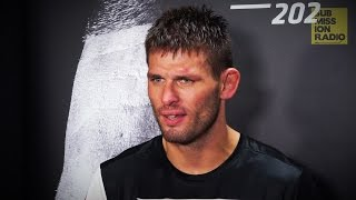 UFC 202: Tim Means Talks About Overcoming Drug Addiction, Getting Kids Back