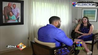 Zona 5: Entrevista a Robinson Canó