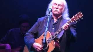 crosby stills nash dj vu live march 22 2014 fox theatre atlanta georgia