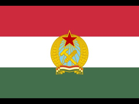 1 hour of Hungarian Communist/Socialist Music