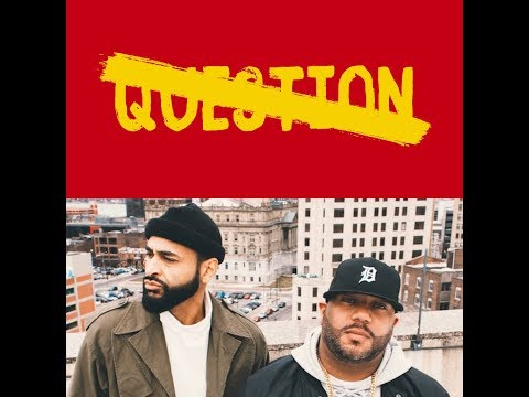 """No Question"" [FREE dL] - Locksmith x Apollo Brown"