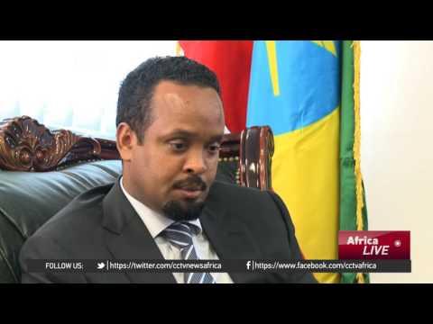 Ethiopia,-Djibouti railway track set to help simplify trade logistics in both countries