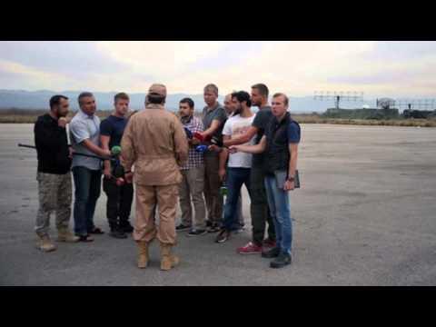 Sağ kurtulan Rus pilottan intikam sözü