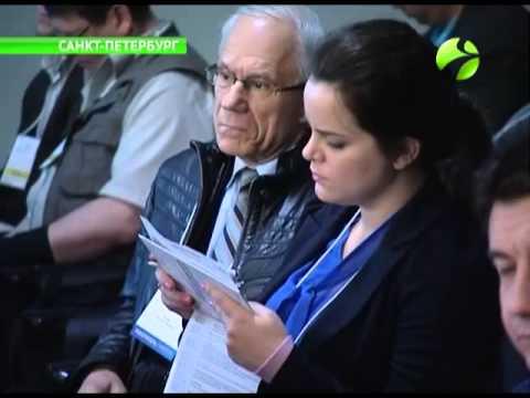 Будущее российской электроэнергетики обсуждают в Петербурге