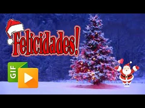 Imágenes navideñas con movimiento ¡feliz navidad! | información.