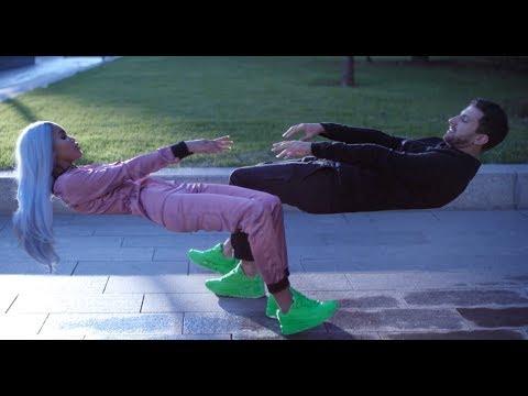 Скачать клип T-Killah - Ноги молодцы смотреть онлайн