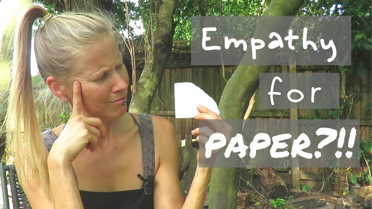 Essay on empathy