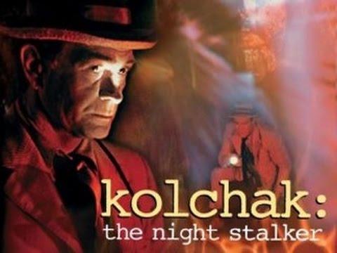 Kolchak: The Night Stalker (1974-1975) Review - YouTube