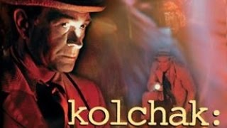 Kolchak: The Night Stalker (1974-1975) Review