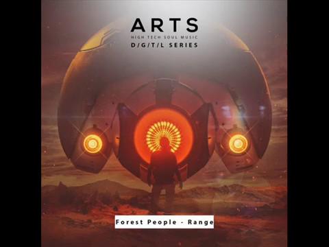 Forest People - Scarlet (Original Mix) [Arts Digital]