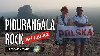 Baixar Niezwykly Swiat 4K - Sri Lanka - Pidurangala Rock