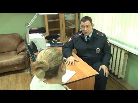 День участкового уполномоченного в Ростовской области