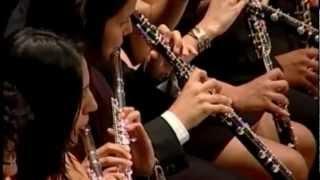 """""""Mercurio, el Mensajero Alado"""" Suite Orquestal """"Los Planetas"""" de Gustav Holst"""