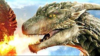 Mother Dragon Movie Explained in Hindi/Urdu   Fantasy/Adventure film Summarized हिन्दी/اردو Thumb