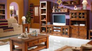 Muebles rusticos ilmode net for Muebles ilmode