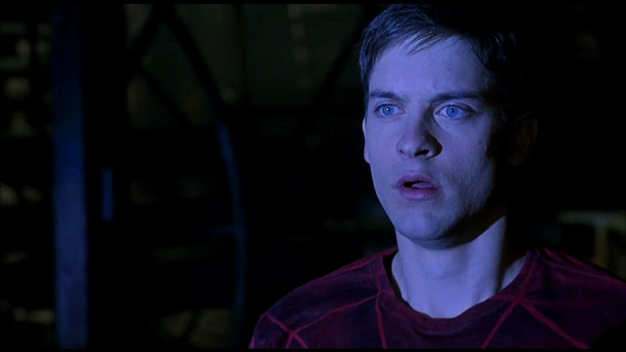 spider man (2002) - revenge for uncle ben (1080p) full hd - youtube