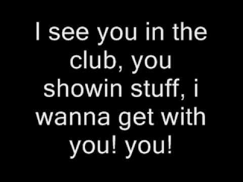 Akon Beautiful with Lyrics