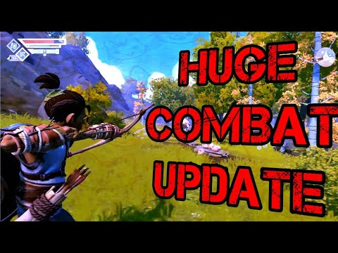 PINE Major Combat Update, GREEDFALL Now On Steam & More (RPG Zone News)