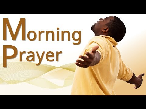 A RIDICULOUS BREAKTHROUGH - PRAYER TO START YOUR DAY