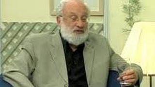 Михаэль Лайтман -  Александр Гордон