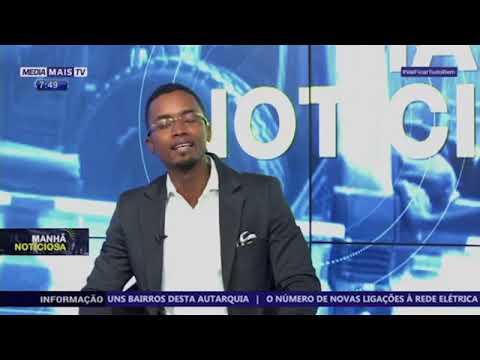 Media Mais TV – Entrevista com Dr Uriel